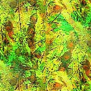 Yellow & Green Fall
