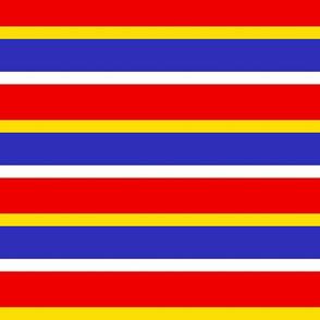 Sesame Stripes for Ernie