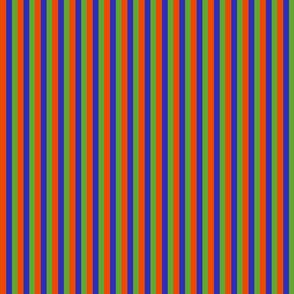 Sesame Stripes for Bert