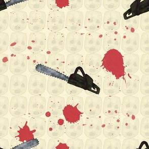 A Bloody Massacre