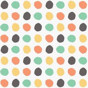 Oblong Dots