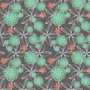 Garden Party-Grey