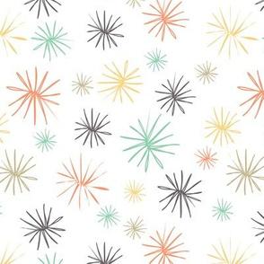 Dandelions-Multi