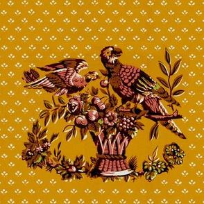Empire Parrots 1b