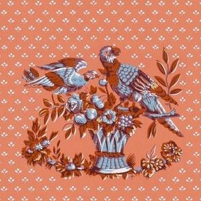 Empire Parrots 1c