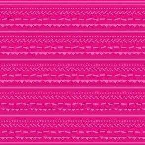 Tribal Stripe - Tribal Dance - © PinkSodaPop 4ComputerHeaven.com