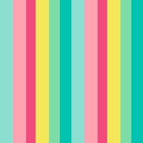 Striped - Summer Daydream - © PinkSodaPop 4ComputerHeaven.com