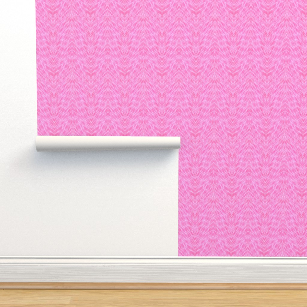 Fur Hot Pink On Isobar By Ann Marie Roostery Home Decor