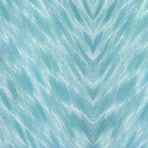 Fur Ice Blue