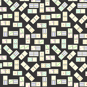 DominoTiles_Black_Background