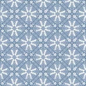 Vintage Denim - Blue