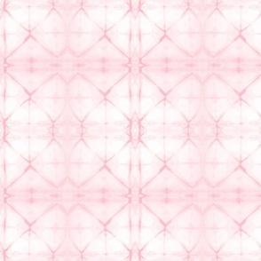 Diamonds Pale Pink | Michelle Mathis
