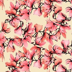 floral pale
