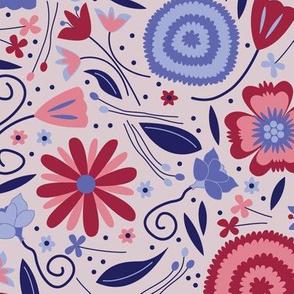 Petal Potpourri Floral (Sweet)