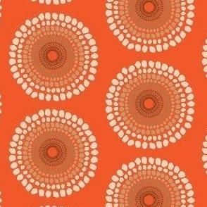 Amare in Orange