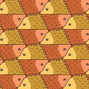 04292036 : hedgehog p2 x 2