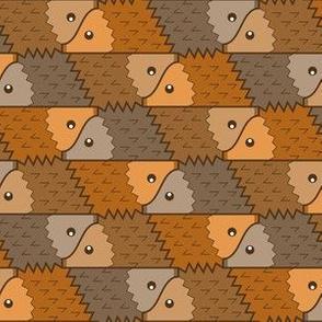 04292037 : hedgehog p2 x 3