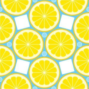 04293348 © lemonade ingredients