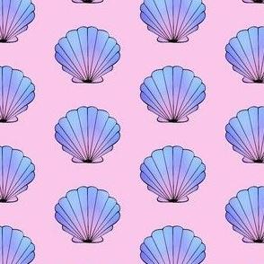 Peach Seashell