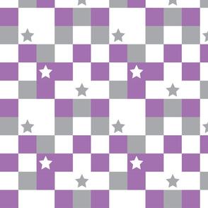 SquareStar Lilac2