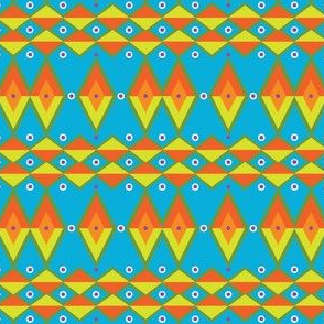 Mermaid-Geometric-Delight
