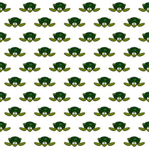 See Turtles