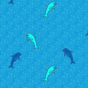 Aqua_Blue-dolphin2_print