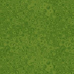 butterfly wing in moss green