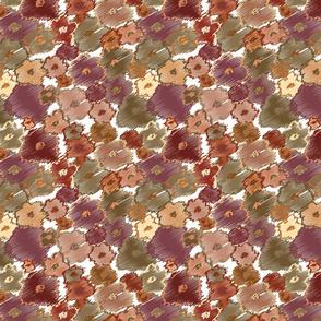 Scribble_Flowers_Earthtone