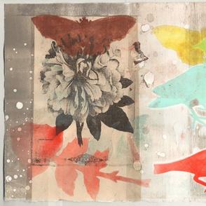 Birdie Solace Panel