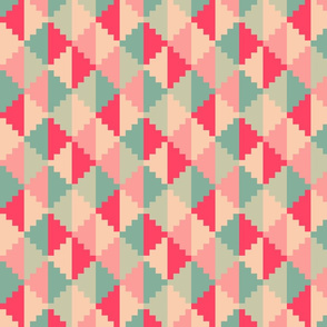 Happy Triangles