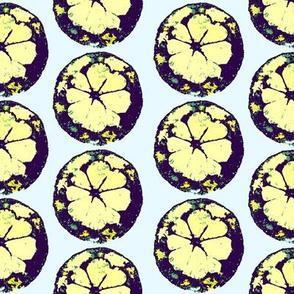 When life gives you purple lemons
