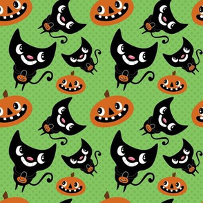 Halloween Fun - Small