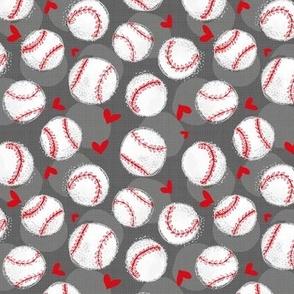 Baseball Lovers Unite! - Small scale
