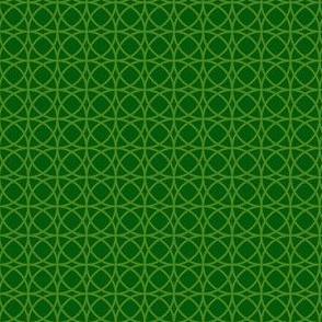 circles green 2
