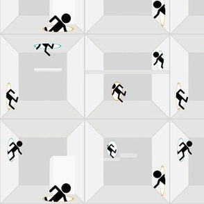 Portal Playtime