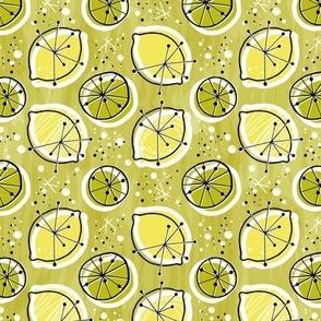 Atomic Lemonade