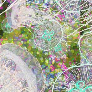 Jellies in an Amazing Sea