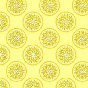 Lemonade Lemon Slices