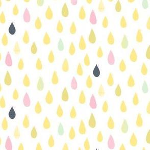 Lemonade Color Drops by Friztin