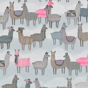 Wooly_Llamas Small