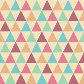 Party Triangles