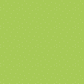 tiny_white_on_green_polka_dot