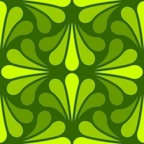 splash 4gX : verdant
