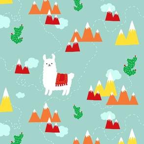 Llama Llove