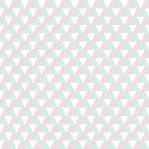 triangles_pink_grey_aqua_white_1inch