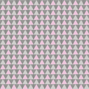 triangles_pink_grey_with_stripes