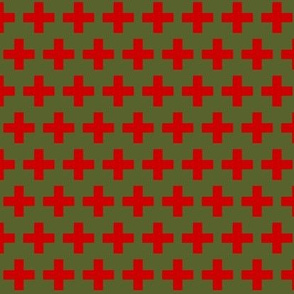 Army Red Cross