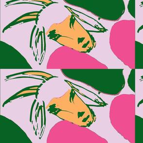 Fashion Goat /Pink