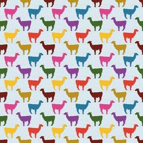 Llamas (Coordinate)